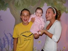 Meee & My Crazy Sisters