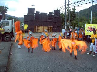 Carnival Lime