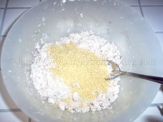 Coconut Bake