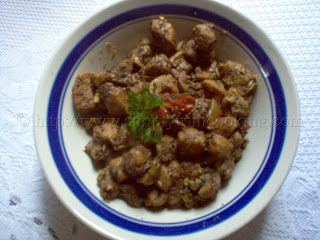 Geera Pork, geera pork recipe