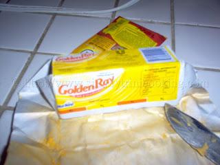 Trinidad Flour Pastelle