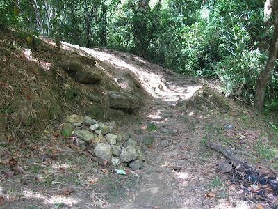 Morang River