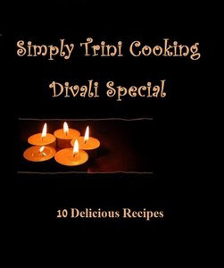 Divali Recipe Cook Book