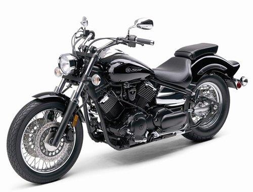 motos custom. Black Bedroom Furniture Sets. Home Design Ideas