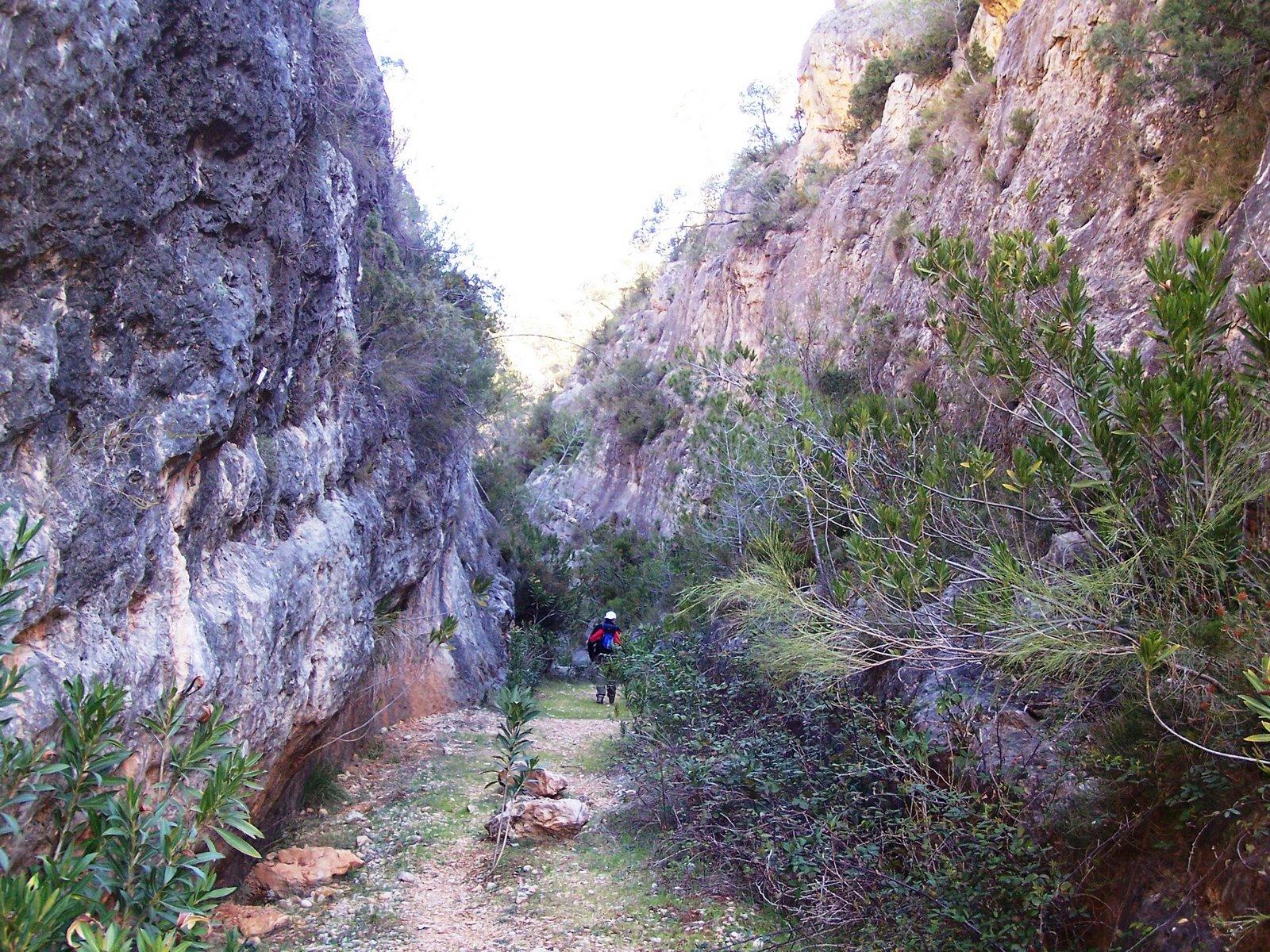Barranco Queixal