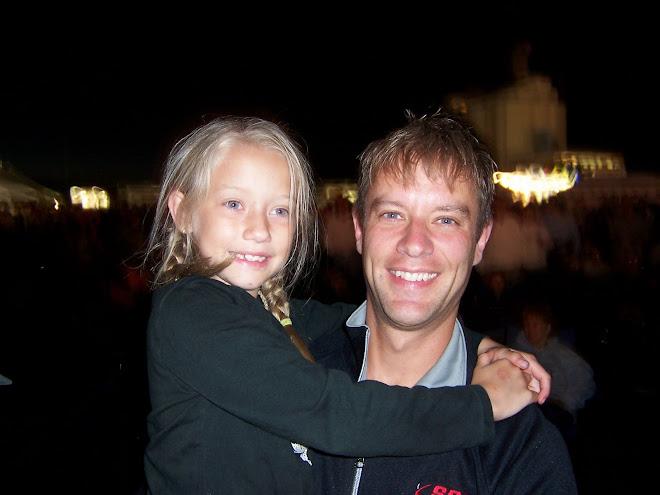 Toby Mac Concert 2006