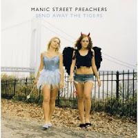 Megapost Manic Street Preachers