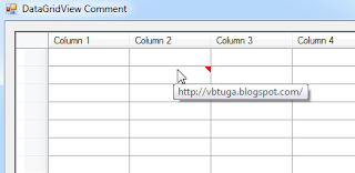 Visual Basic em Português: VB NET: Comentário numa