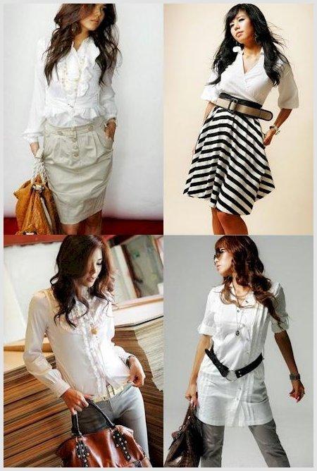 Fashion And Art Trend Korean Fashion Trend
