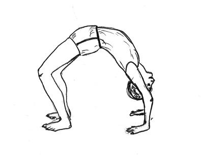 yoga encyclopedia june 2014
