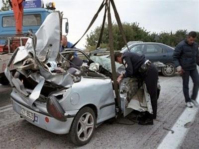 Παγκόσμια Ημέρα Μνήμης Τροχαίων Ατυχημάτων