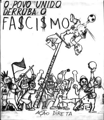 b01dc72cf8 O setor da comunicação no Brasil não reflete os avanços que ao longo dos  últimos trinta anos a sociedade brasileira garantiu em outras áreas.