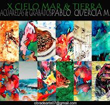 Exposición Cielo Mar & Tierra