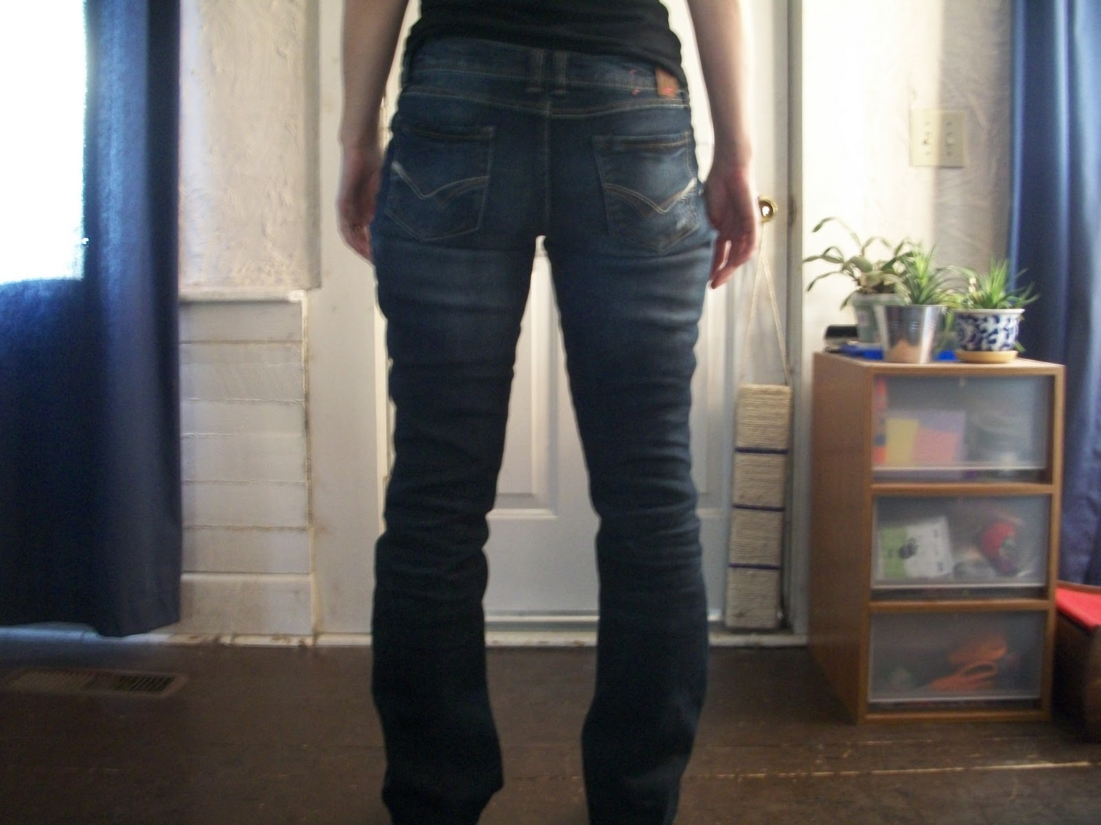 dfc358c2189 You can connect with Wallflower Jeans on Facebook and Twitter. Wallflower  Jeans can be purchased at a variety of retailers including Belks.