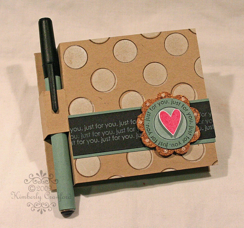 lotus tree crafts: diy post-it note holder
