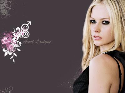 Avril Lavigne Wallpaper Best