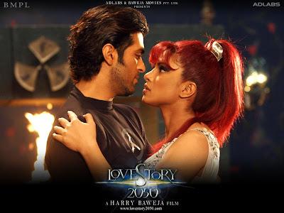 Not Priyanka Chopra, THIS actress was earlier signed opposite Harman Baweja in debut film Love Story 2050