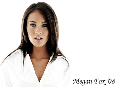 megan fox maxim wallpaper
