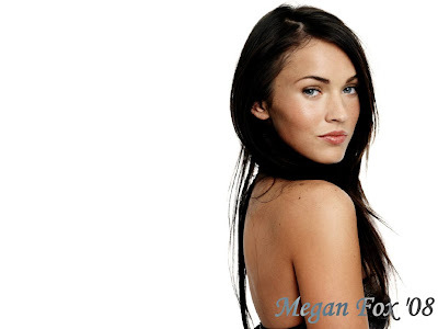 wallpapers megan fox. Sexy Megan Fox Wallpaper