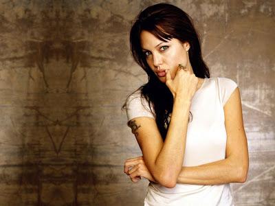 angelina jolie wallpaper. Angelina Jolie Desktop