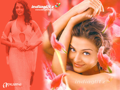 Aishwarya Rai Desktop Wallpaper Latest Hot and Sexy