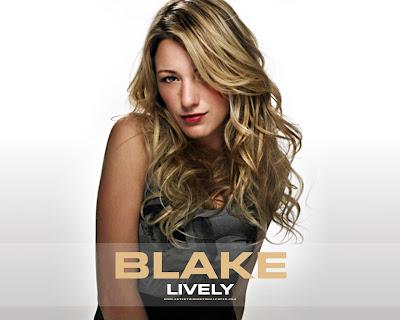 Wallpaper | Free Blake Lively Desktop Wallpaper | Blake Lively Hot
