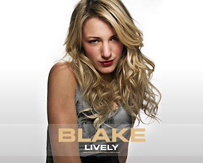 Blake Lively  Photos on Blake Lively Wallpaper