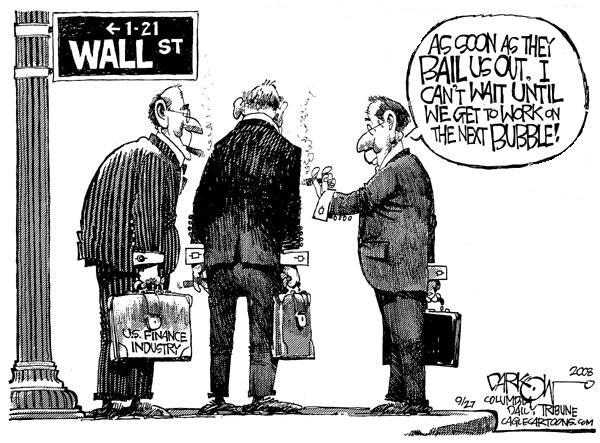 Jesse's Café Américain: A Summary of the Goldman Sachs
