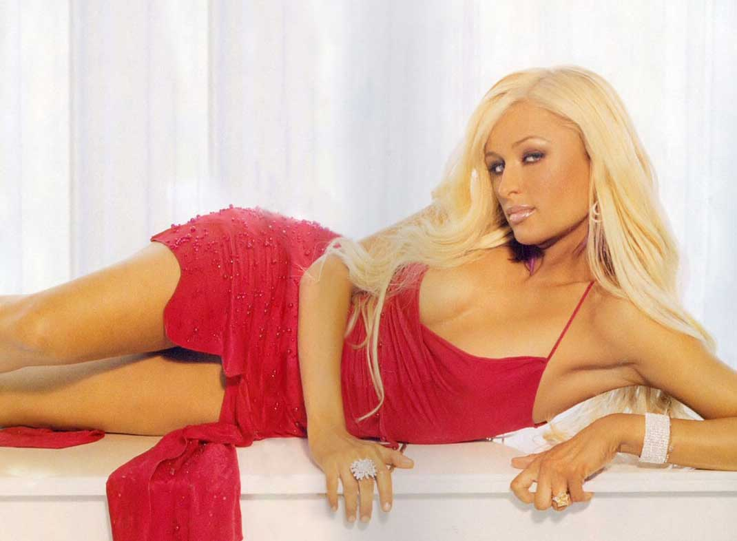 Paris Hilton best wallpaper