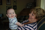 Grandma and Joshie
