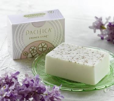 Whole Foods Lilac Perfume