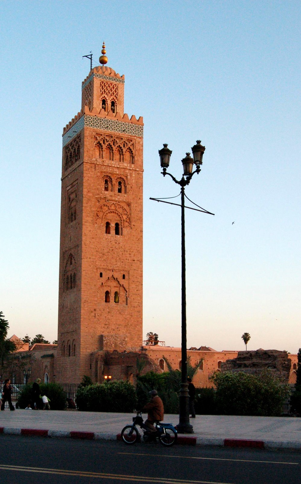 [Marrakech]