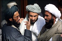 mi6 in secret talks with the taliban