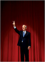 The Antiwar, Anti-Abortion, Anti-Drug-Enforcement-Administration, Anti-Medicare Candidacy of Dr. Ron Paul