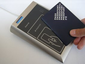 'defects' in e-passports allow real-time tracking