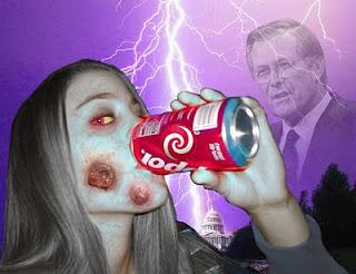 aspartame renamed 'aminosweet' - being marketed as natural sweetener
