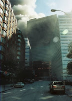 leaked nist docs: 'unusual' event before collapse of wtc7