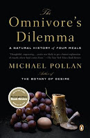 omnivore's dillemma pulled from required reading