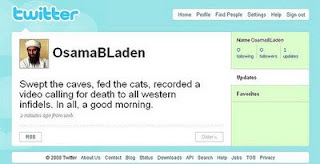 mind your tweets: cia & eu building social networking surveillance system