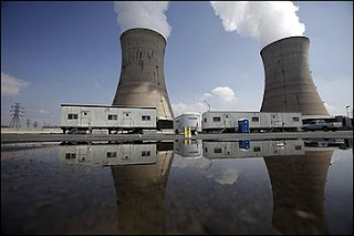 three mile island nuclear plant leaks radioactivity, again