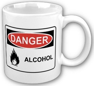 alcohol more harmful to your health than heroin & crack