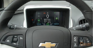 connect to chaos: gm/ibm give chevy volt its own ip address