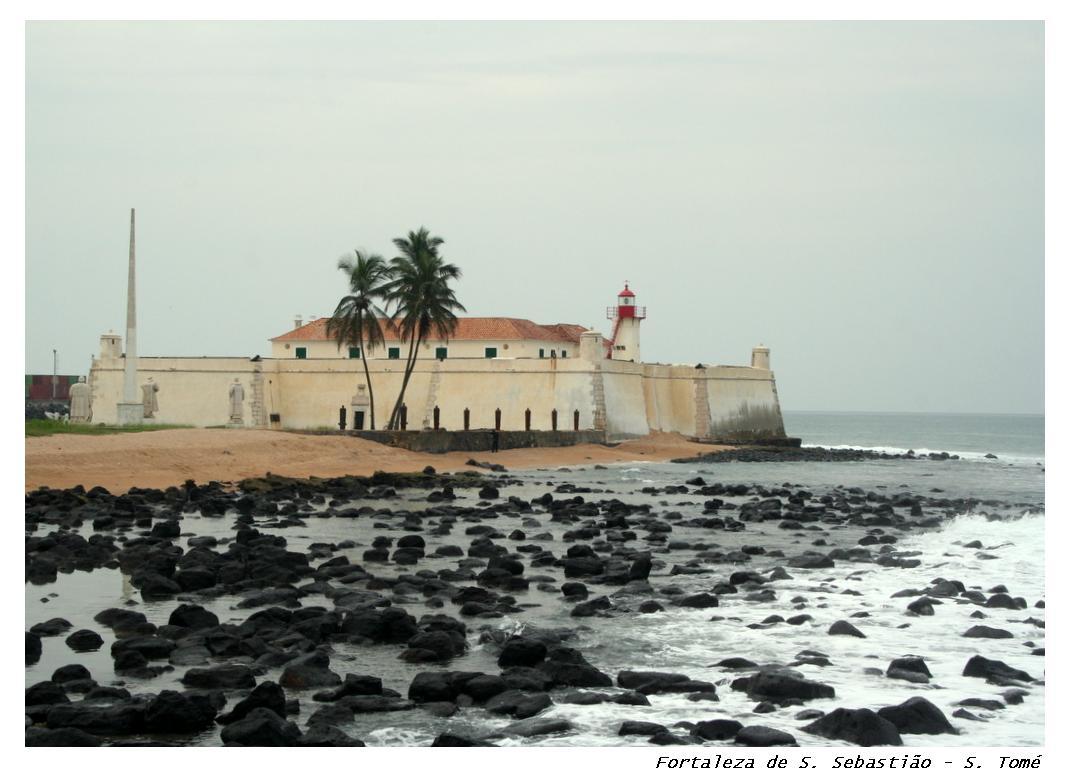 São Tomé e Príncipe