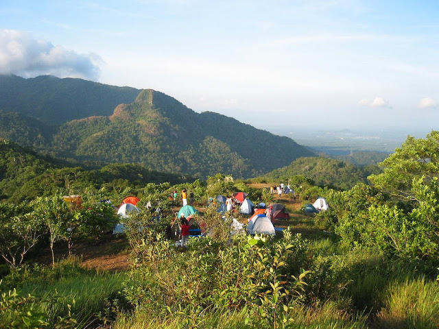 Naturlige Landskaber af Ækvatorialguinea