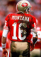 49ers ve Montana