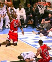 Jordan & Pippen