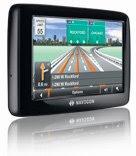 Navigon 2100 Max GPS System