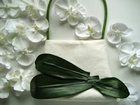 How to Make Floral Purses