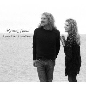 Killing the Blues with Alison Krauss and Robert Plant