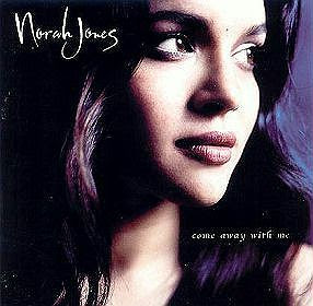 Norah Jones Cold Cold Heart